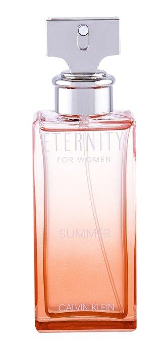 Calvin Klein Eternity Parfémovaná voda Summer 2020 100 ml pro ženy