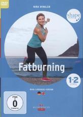 Fatburning, 1 DVD. Level.1-2