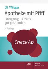CheckAp Apotheke mit Pfiff