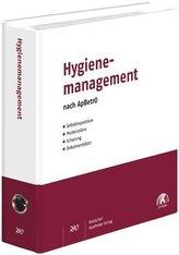 Hygienemanagement in der Apotheke, m. CD-ROM zur Fortsetzung
