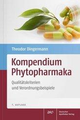 Kompendium Phytopharmaka