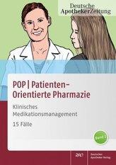 POP / PatientenOrientierte Pharmazie. Bd.2