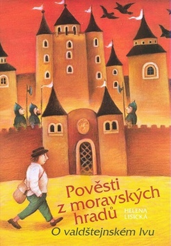 Pověsti z moravských hradů