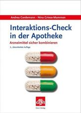 Interaktions-Check in der Apotheke