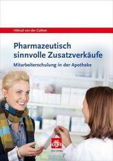 Pharmazeutisch sinnvolle Zusatzverkäufe, m. CD-ROM