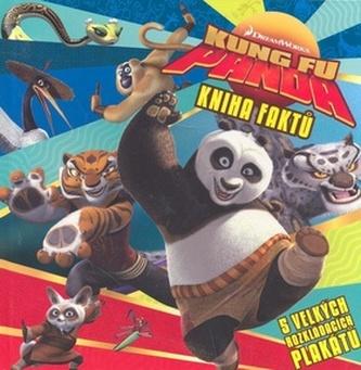 Kung Fu Panda Kniha faktů