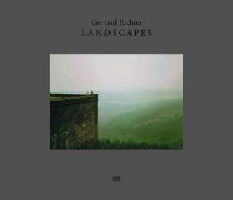 Gerhard Richter, Landscapes - Dietmar Elger