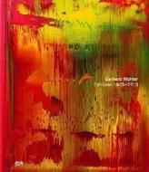 Gerhard Richter:Editionen 1965-2013, English Edition