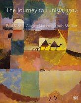The Journey to Tunisia 1914