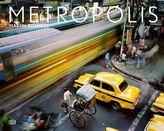 Metropolis - Martin Roemers, Englische Ausgabe