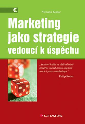 Marketing jako strategie