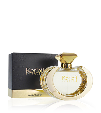 Korloff In Love EDP 50ml W