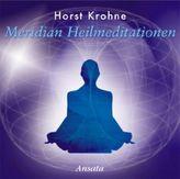 Meridian Heilmeditationen, Audio-CD