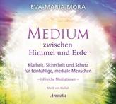 Medium zwischen Himmel und Erde, 1 Audio-CD