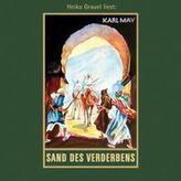 Sand des Verderbens, MP3-CD