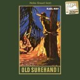 Old Surehand, 1 MP3-CD. Tl.1