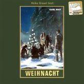 Weihnacht, 1 MP3-CD