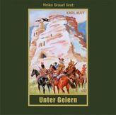 Unter Geiern, 1 MP3-CD