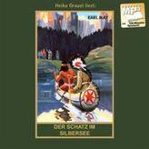 Der Schatz im Silbersee, 1 MP3-CD