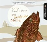 Der heulende Müller, 4 Audio-CDs