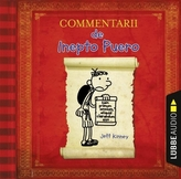 Commentarii de Inepto Puero, 2 Audio-CDs