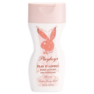 Playboy Play It Lovely Body Lotion W 250ml