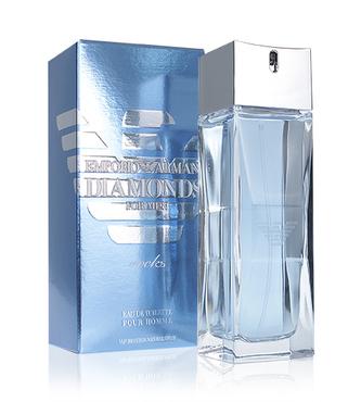Giorgio Armani Emporio Armani Diamonds Rocks M EDT 75ml