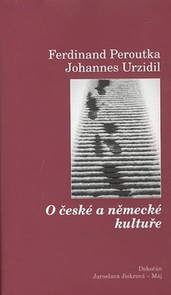 O české a německé kultuře