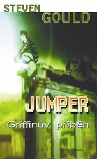 Jumper Griffinův příběh