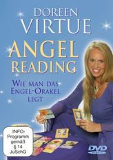 Doreen Virtue - Angel Reading, 1 DVD