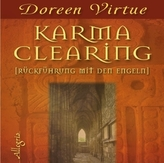 Karma Clearing, m. Audio-CD