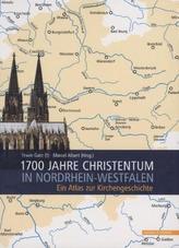 1700 Jahre Christentum in Nordrhein-Westfalen