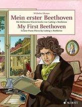 Mein erster Beethoven, Klavier