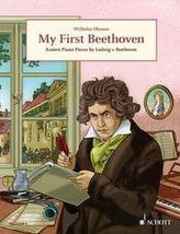 My First Beethoven, Klavier