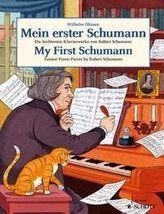 Mein erster Schumann, Klavier