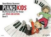 Piano Kids. Bd.1