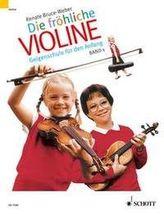 Geigenschule für den Anfang