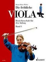 Die fröhliche Viola. Bd.1