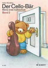 Der Cello-Bär. Bd.2