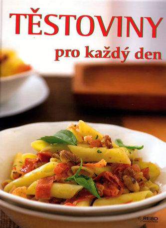 Těstoviny pro každý den
