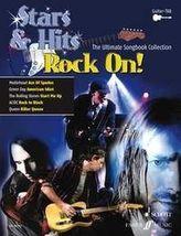 Rock On!, für Gitarre