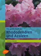 Das große Buch der Rhododendren und Azaleen