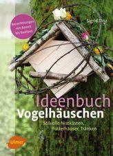 Ideenbuch Vogelhäuschen