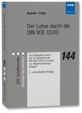 Der Lotse durch die DIN VDE 0100