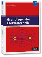 Grundlagen der Elektrotechnik, m. CD-ROM