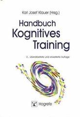Handbuch Kognitives Training
