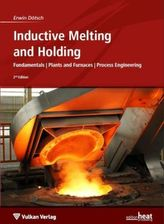 Inductive Melting and Holding
