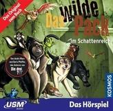 Das wilde Pack im Schattenreich, 1 Audio-CD