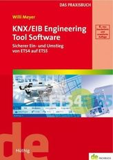 KNX/EIB Engineering Tool Software