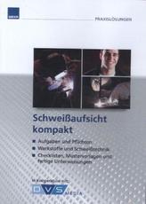 Schweißaufsicht kompakt, CD-ROM